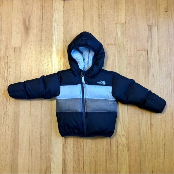The North Face Other - The North Face Moondoggy Winter Jacket